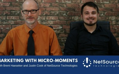 Video Series: Marketing With Micro Moments