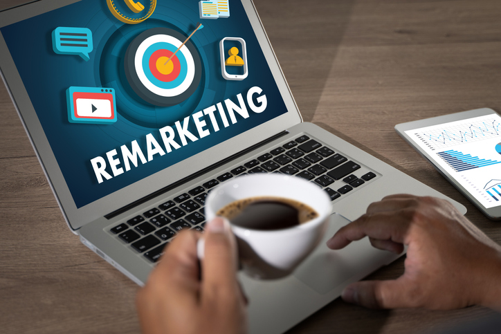 Lead Recovery with Remarketing