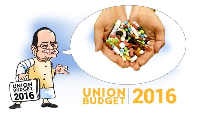 Highlights of the union budget 2016-2017