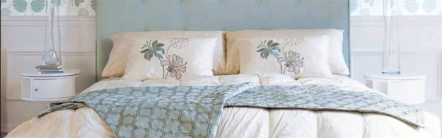 Soft Furnishings: nontrivial home accessories