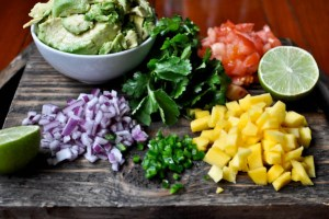 How to make the most perfect Guacamole