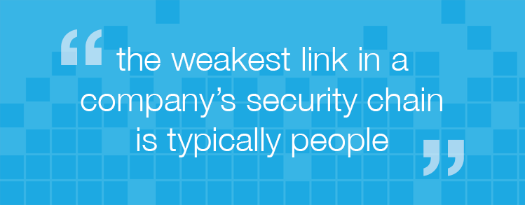 Database Security Quotes