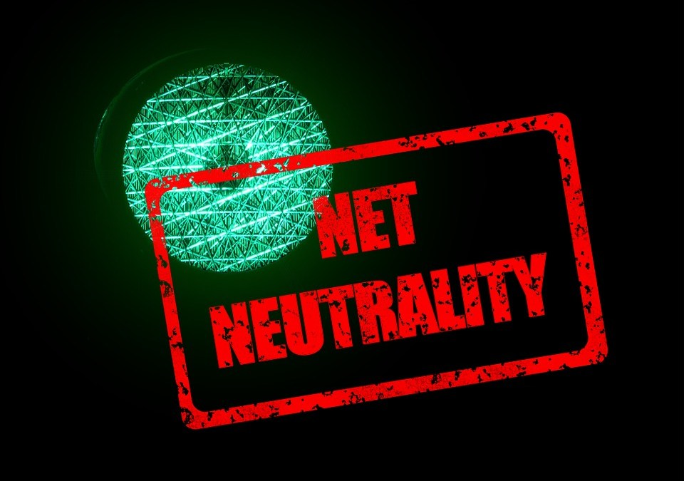 Throwback Thursday: Net Neutrality