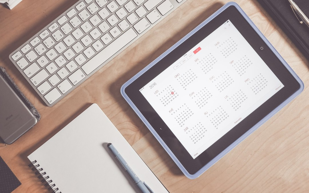 How to Set Up a Marketing Calendar That Actually Works