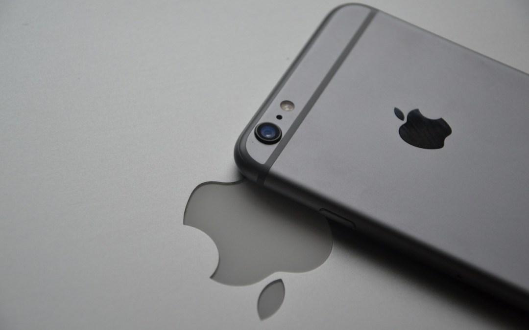 Apple is no longer a trillion dollar company
