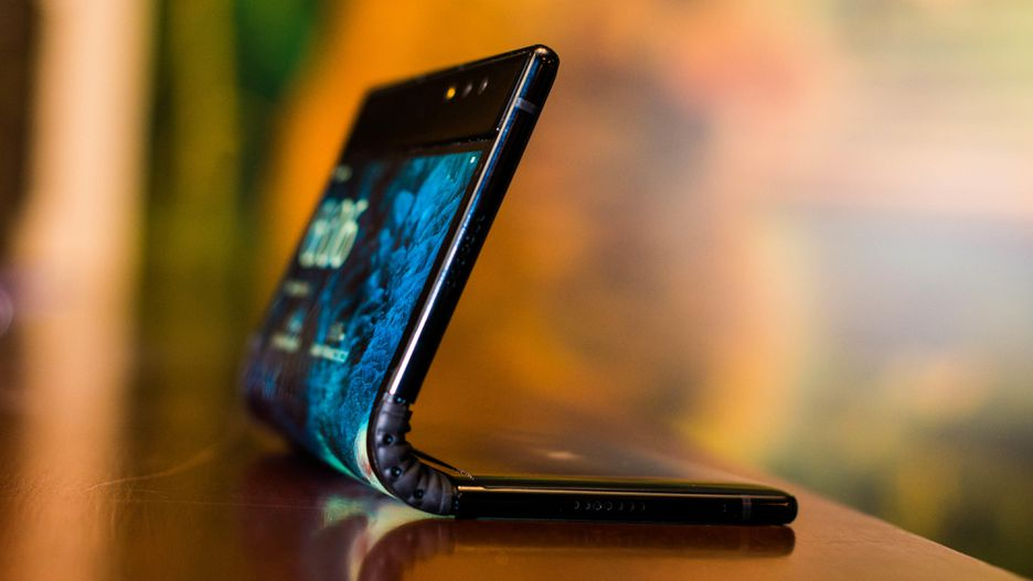 Samsung foldable phone: What we know and don't know about the 'Galaxy X'