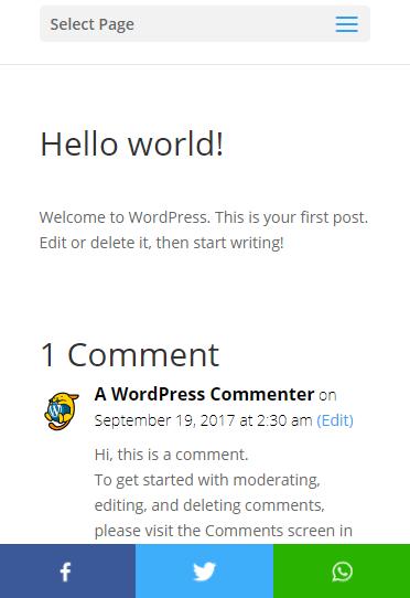 whatsapp-wordpress-entegrasyonu