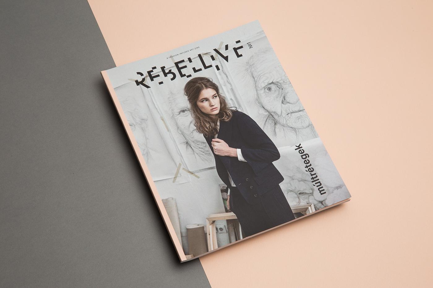 Rebellive N°1