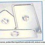 GOWE propre Instrument double fréquence de bureau 22.5L nettoyeur à ultrasons