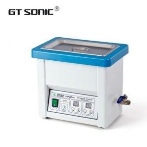GT Sonic NEUF ET haute qualité Kmh1–120W6501nettoyeur à ultrasons 120W 5L rapide Livraison gratuite