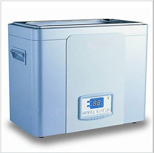 Gowe Lab Nettoyage Appliance basse fréquence Desk-top nettoyeur à ultrasons 3L