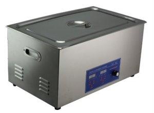 19L Digital Multifonction Machine-Nettoyage Nettoyeur à Ultrasons en acier inoxydable Chauffage Timing Commercial Grade réglable 110V/220V