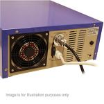 Allendale Nettoyeur à ultrasons industriel avec réservoir numérique 145 l