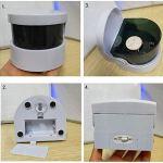 LLDKA Nettoyeur à ultrasons, Nettoyeur à ultrasons Bijoux Machine de Nettoyage pour des Bijoux en Or Argent Dents Faux clés Bagues Montres