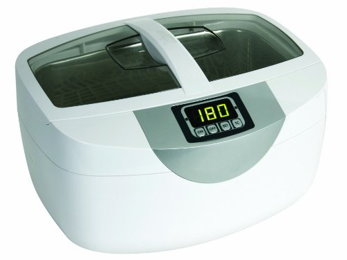 Nettoyeur à ultrasons 2,5L Velleman DVELUC500CH