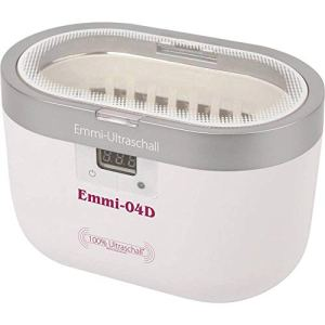 Nettoyeur à ultrasons 40 W 0.6 l Emag Emmi 04D