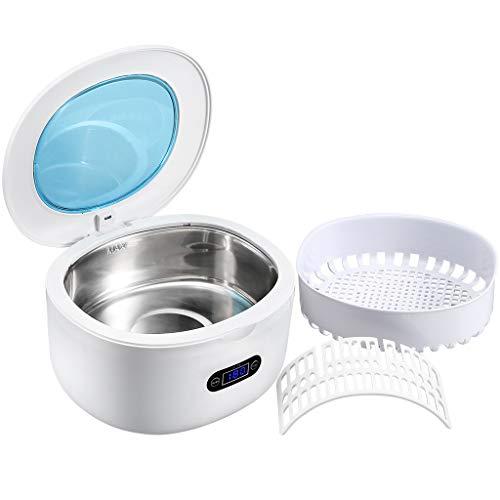 Nettoyeur à ultrasons numérique 750 ml