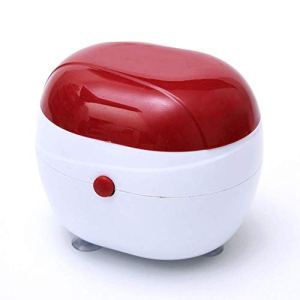 Sortim Mini Joaillerie Nettoyeur, Nettoyeur à Ultrasons Mini Nettoyage Machine pour Nettoyage Joaillerie Montres Joints Commercial Usage Maison Neuf