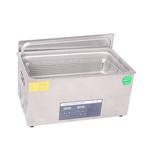Cgoldenwall Ps-80a 22L médicale à ultrasons machine de nettoyage Medical nettoyeur à ultrasons Gastroscopy endoscope ultrasonique appareil de nettoyage de qualité de la Certification de gestion