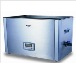Gowe haute fréquence Desk-top nettoyeur à ultrasons 22.5l
