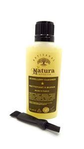 Nettoyant Bijoux Concentré. Natura Clean 100% Naturel (Recharge de solution de nettoyage)