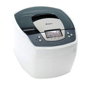 Nettoyeur à ultrasons DEMA Digital avec chauffage 2 litres