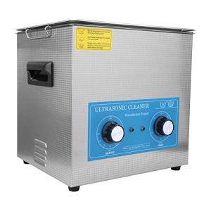SAFE Nettoyeur à ultrasons 300 x 240 x 150 mm en acier inoxydable 300 W 240 W pour un meilleur nettoyage pendant le processus de nettoyage ?
