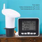 Capteur de niveau de liquide à ultrasons pour mesurer le niveau d'eau