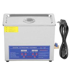 Nettoyeur à ultrasons, capacité de 6 litres, qualité garantie pour Hoom