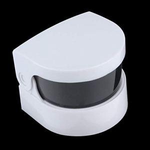 Zhou-YuXiang Mini Nettoyeur ultrasonique Ultra sonique sans Fil pour prothèses dentaires à bagues de Bijoux Nettoyage Professionnel et Usage Personnel