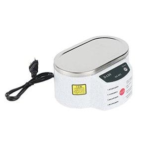 Mini Bain de Nettoyeur à ultrasons Pratique 30W 50W pour Nettoyer Le Tableau de Lunettes de Collier 963 963 Nettoyeur à ultrasons