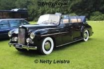 A royal Austin 135 Sheerline Princess II