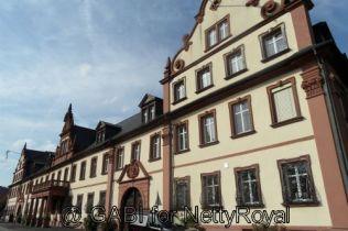 Kreuzwertheim Palace