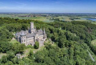 Schloss Marienburg © Stefan Knaak