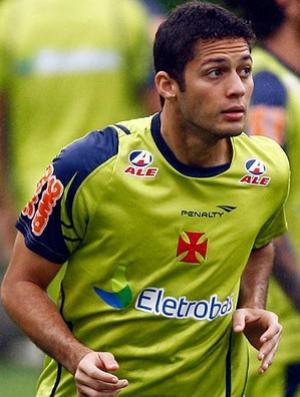 Anderson Martins negocia retorno ao Vasco