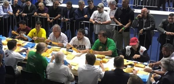 Urna 7 definirá eleição no Vasco na Justiça; UOL encontrou indícios de irregularidades