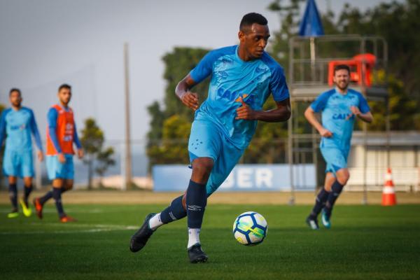 Digão tem proposta de empréstimo do Vasco