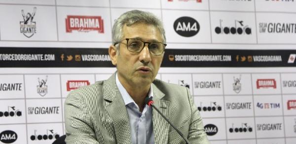 Alexandre Campello se reuniu na última sexta com diretoria do Banco Inter