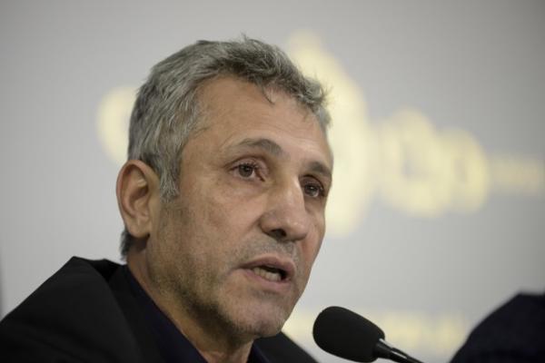 Alexandre Campello presidente Vasco