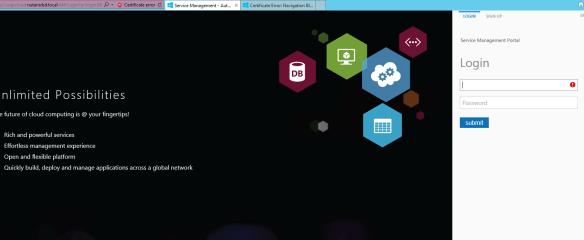wap-tenant-signin Windows Azure Pack - Deployment Scenario's