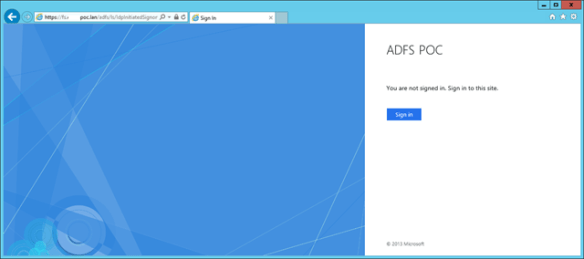 ADFS-test-step1