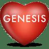 Genesis Themes Love