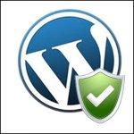 Protect WordPress installation