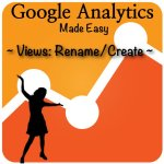 Basic Views in Google Analytics