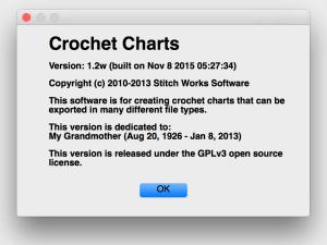 Crochet Charts v1-2