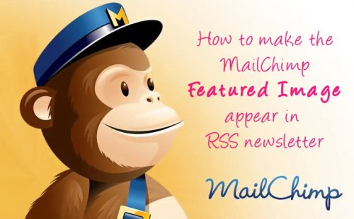 mailchimp-show featured image
