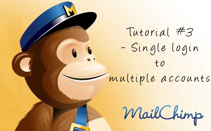 Mail Chimp Tutorial #3 - Manage Multiple MailChimp Accounts