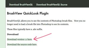 BrushView 001-download