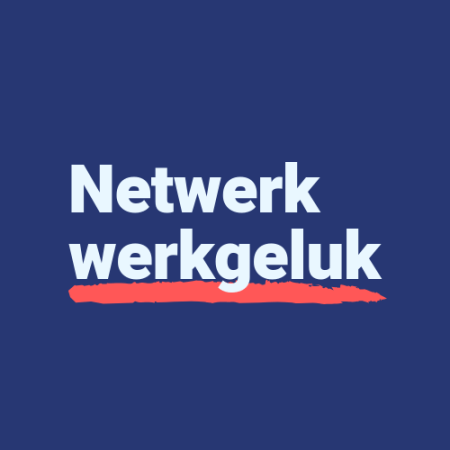 Logo Netwerk werkgeluk