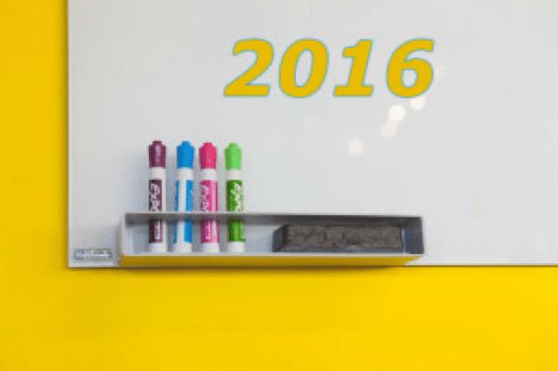 2016 whiteboard